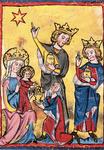 Postkarte: Beuroner Kunstverlag. Nr.4590.
